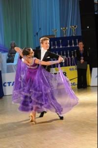 Dance Marbella school