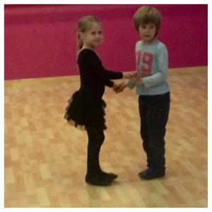 "Dance Spost Club ""DANCE MARBELLA"""