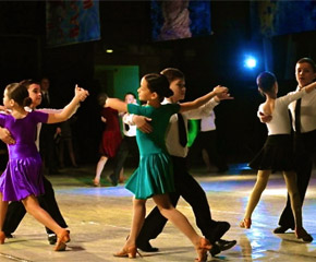 "Dance Sport Club ""DANCE MARBELLA"""