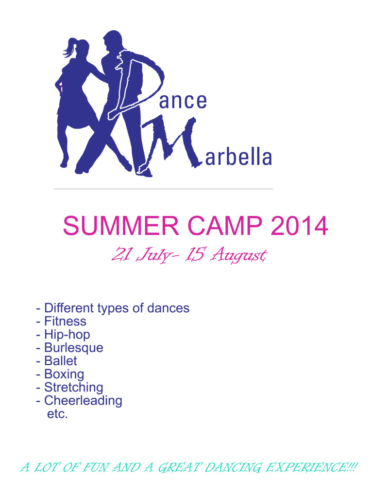 dance, dance marbella, dancemarbella, summer, summer camp, dancing,