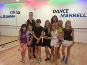 "dance marbella, Dance Marbella, Dance sport club ""DANCE MARBELLA"","