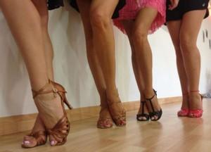 Adult classes at Dance Marbella