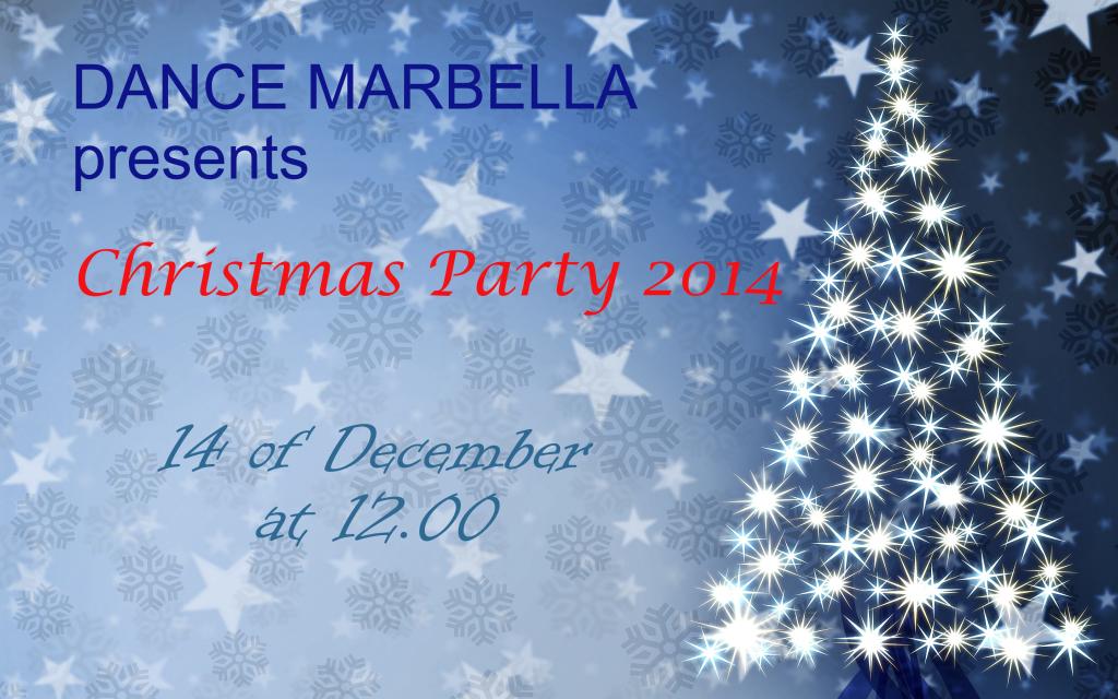 dance marbella, Dance Sport Club Dace Marbella