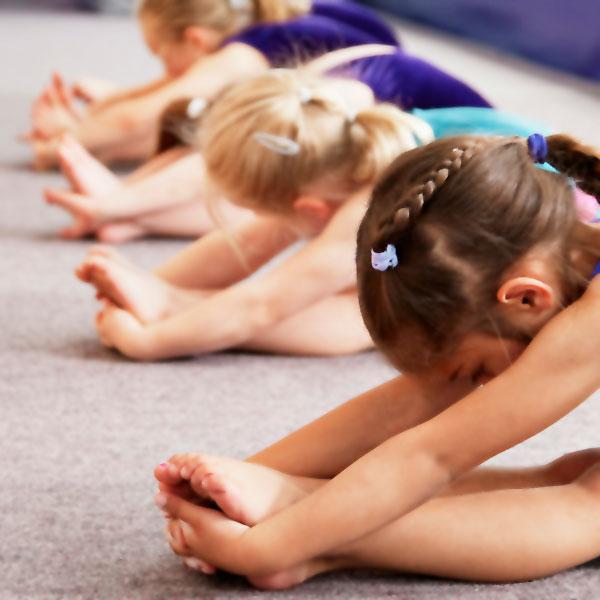 Stretching classes !!!   Dance Marbella