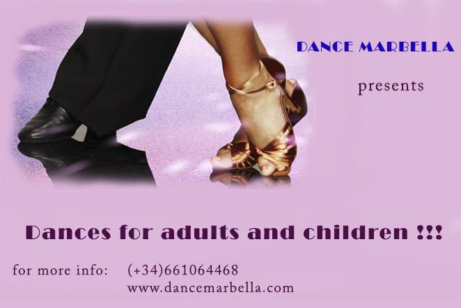 "dance marbella, Dance Marbella, Latin American and Ballroom dances, bailes deportivos, dance sport club ""DANCE MARBELLA"", dancing for kids and adults,"