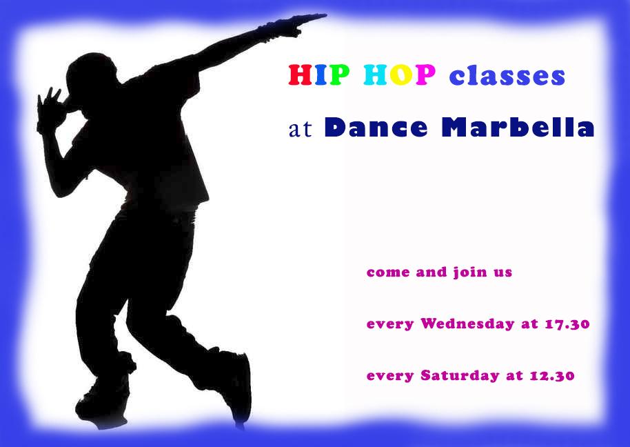 Hip Hop, Hip Hop classes, Dance Marbella, Hip HOP at DANCE MARBELLA, Hip Hop classes at DANCE MARBELLA,