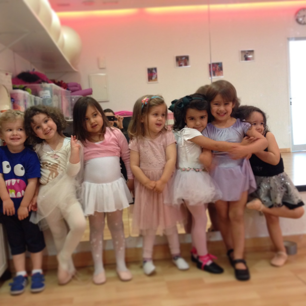 baby class, baby class at Marbella, Dance Marbella, Dance Marbella baby class,