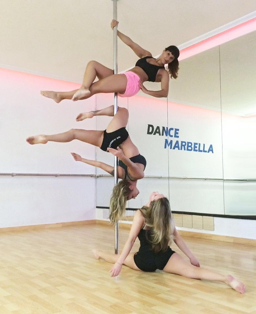dance Marbella pole dance classes, pole classes, pole, pole classes at dance marbella, dance marbella,