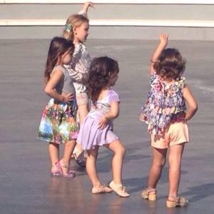 , Dance Marbella, dance marbellaschool, Marbella Dance School, baby class in Marbella,