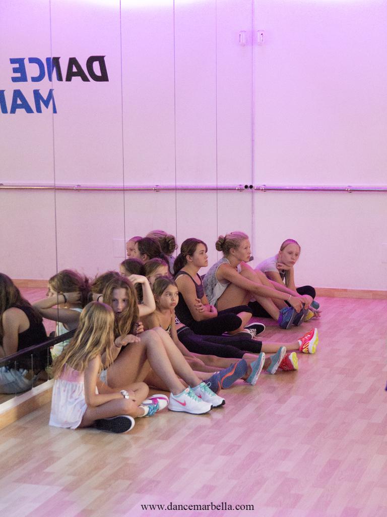Dance Marbella summer camp 2015, Dance Marbella school, Marbella Dance School,