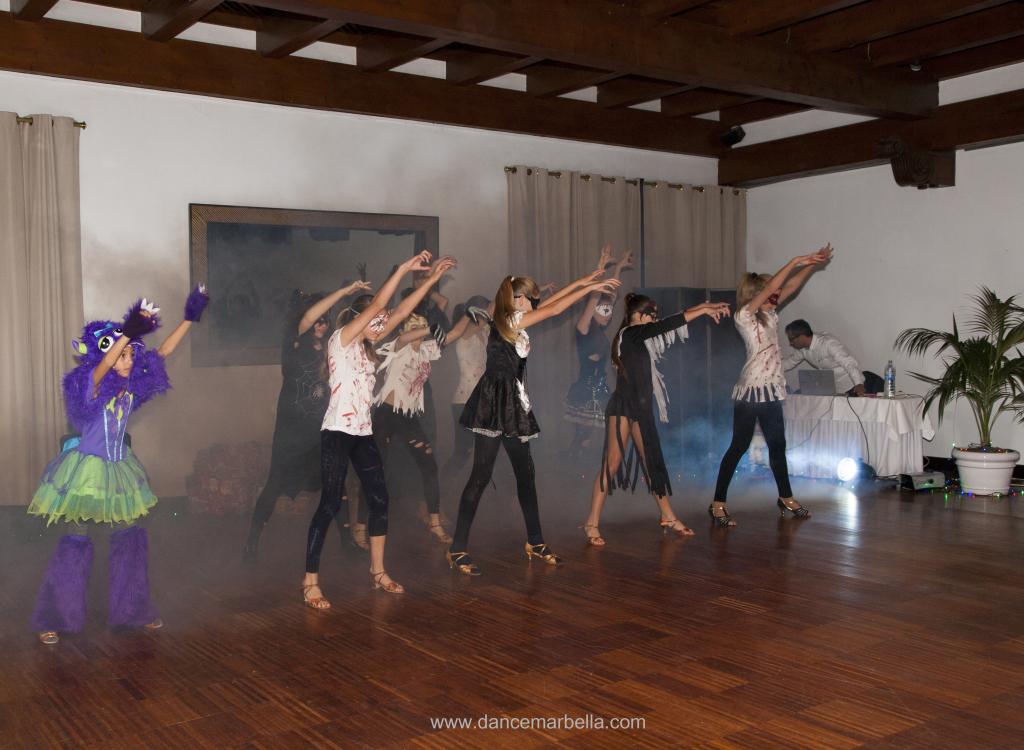 Dance Marbella CHRISTMAS SHOW 2015, Dance Marbella, Dance Marbella school,