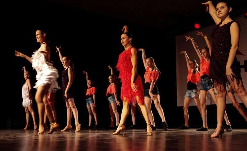 Dance Marbella, Marbella Dance,