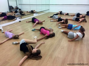 Dance Marbella SUMMER CAMP 2017